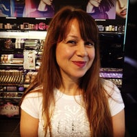 Photo taken at Sephora by Cathryn M. on 10/2/2014