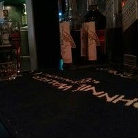 Photo taken at The Bear Pub by Natalia K. on 3/1/2014