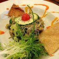 Photo taken at Restaurante Yerbabuena by Alberto L. on 7/6/2013