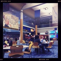 Photo taken at Gerald R. Ford International Airport (GRR) by Joseph W. on 10/16/2013