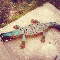 Photo taken at Señor Iguanas by Paul E. on 4/13/2013