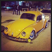 Photo taken at Big Yellow Taxi Benzin by Çağkan Y. on 7/20/2013