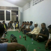 Photo taken at Surau Baitul Amin Sawangan by Faris Akbar F. on 6/3/2013