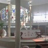 Photo taken at Iglésia De Nuestra Señora Del Pilar by Alejandro C. on 3/16/2013