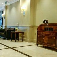 Foto tomada en Hotel Taburiente por Boken F. el 2/23/2016