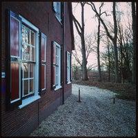 Photo taken at Conferentiecentrum Hoorneboeg by CoachSander V. on 2/3/2015