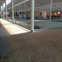 Photo taken at Rolling Oaks Mall by Craig M. on 3/18/2013