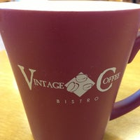 Photo taken at Vintage Coffee (@ Jacob's Garden) by Shawn S. on 5/3/2013