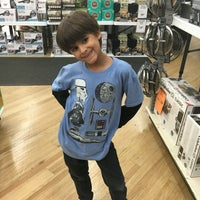 Photo taken at Bed Bath & Beyond by Katie R. on 9/16/2016