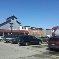 Photo taken at Walmart Supercenter by David J. on 4/16/2013