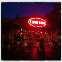 Photo taken at Elbow Room Bar & Grill by Craig K. on 9/28/2012