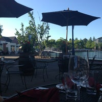 Photo taken at Hayden's Lakefront Grill by Nate H. on 6/9/2013