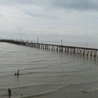 Photo taken at Tanjung Sepat by Reis C. on 2/19/2013
