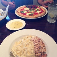 Photo taken at Porta Via Italian Kitchen by Logan B. on 8/15/2015