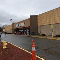 Photo taken at Walmart by Michael D. on 3/31/2014