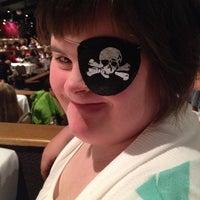 Photo taken at Derby Dinner Playhouse by Jennifer D. on 11/16/2013