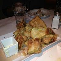 Photo taken at Romano's Macaroni Grill by Malinda W. on 3/15/2013