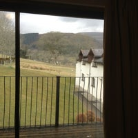 Photo taken at Plas Talgarth Country Club by Laura F. on 4/11/2013
