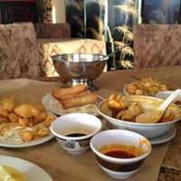 Photo taken at Oriental Restaurant by Mary Rose D. on 3/23/2013