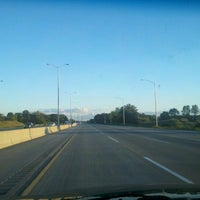 Photo taken at Wisconsin/Illinois State Line by Alex R. on 9/22/2012
