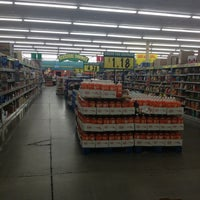 Photo taken at FoodsCo by Jonathan N. on 3/19/2013