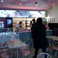 Photo taken at Yum Yum Donuts by Tariel H. on 12/8/2013