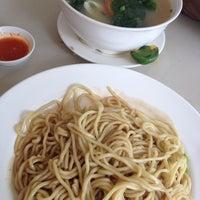 Photo taken at Restoran Apiwon by Hannah on 11/2/2013