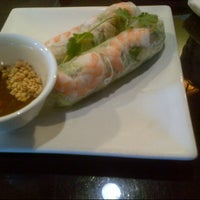 Photo taken at Pho Real Vietnamese Restaurant by Roe S. on 4/3/2013