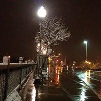 Photo taken at RTD Downtown Littleton Station by Jean M. on 1/29/2013