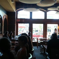 Photo taken at Aladdins Eatery by Steven S. on 5/31/2014