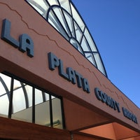Photo taken at Durango - La Plata County Airport (DRO) by Jasper W. on 9/28/2013