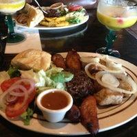 Photo taken at Papi's Cuban & Caribbean Grill by @dimedivapromo D. on 7/12/2013