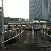 Photo taken at Khlong San Pier by P on 4/8/2013