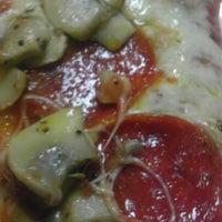 Photo taken at Café Napolitana by David I. on 12/1/2012