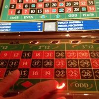 Photo taken at Rio Gambling Palace by Burcu K. on 8/9/2013
