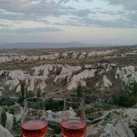 Photo taken at Argos In Cappadocia by Tabita O. on 10/10/2016