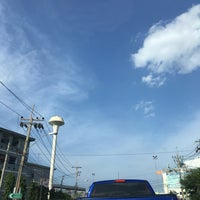 Photo taken at Lam Kralok Intersection by Pola S. on 8/10/2016