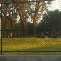 Photo taken at Magnolia Fields by Bryant F. on 10/11/2012