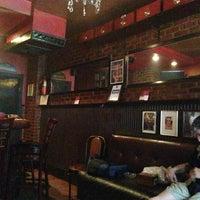Photo taken at Velvet Cigar Lounge by Jay D. on 7/31/2013