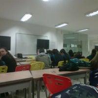 Photo taken at Sena centro de servicios financieros by Luiza V. on 4/15/2013
