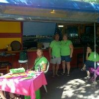 Photo taken at Salsa Loca by Kathy W. on 10/7/2012