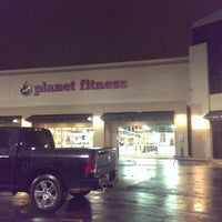 Photo taken at Planet Fitness by david i. on 1/9/2014