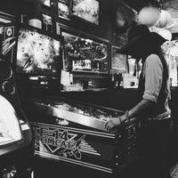 Photo taken at The Aero Club Bar by Jon B. on 8/24/2013