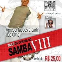 Photo taken at Academia de Dança Jimmy de Oliveira by Freedy C. on 1/16/2012