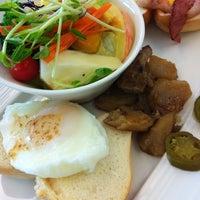 Photo taken at Goose Cafe by Jia-sheng C. on 9/4/2011