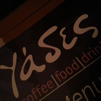 Photo taken at Yades by Alexandros M. on 4/17/2013