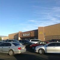 Photo taken at Walmart by Djuana B. on 4/21/2013