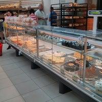 Photo taken at Hypermarket Nr. 1 by Sergiu T. on 5/18/2013