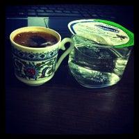 Photo taken at Burç Kumaş by Büşra K. on 11/25/2013