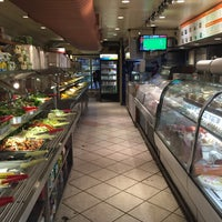 Photo taken at Delissimo by Daniel W. on 8/4/2015